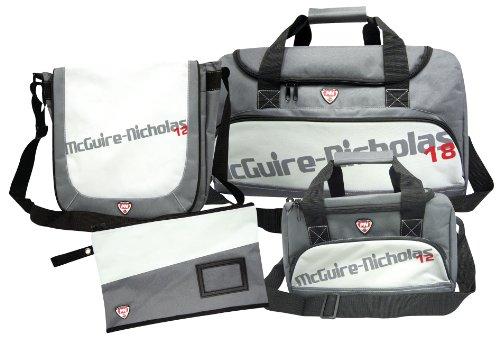 McGuire-Nicholas 4000 Four Soft Tool Bag Combo
