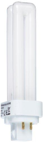 OSRAM DE13W840 13-watt Osram Dulux 4000K 4 Pin Base Fluorescent Lamp