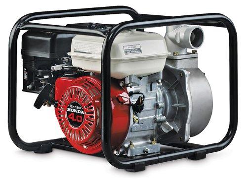 Ridgid 85957 TP-4000 4 Horsepower Semi-Trash Pump