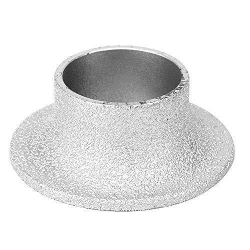 Grinding Wheel for Angle Grinders Brazed Diamond Grinding France Abrasive Wheel Disc Dry Wet Grinding 25cm