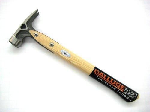 Dalluge DDT16P 16 Ounce DDTP Titanium Hammer Model DDT16P Tools Outdoor Store