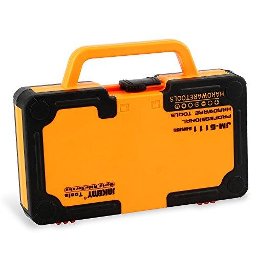 Jakemy 69pcs Professional Tool Set JM-6111