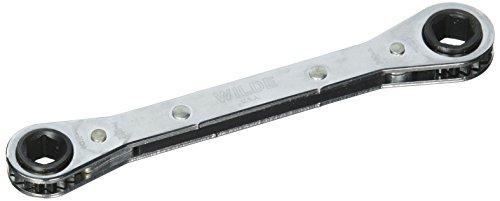 Wilde Tool 875B Ratchet Box Wrench 716 inch x 12 inch