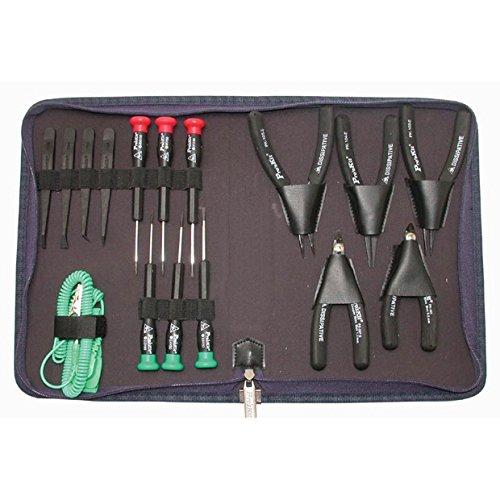 ProsKit 500-042 ESD Precision Tool Kit