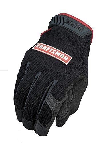 Craftsman Mechanics Glove Extra Large by Craftsman