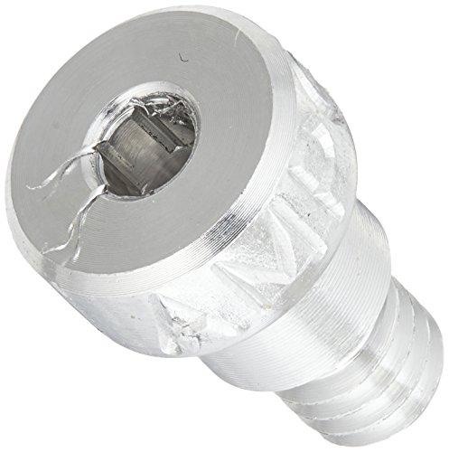 6061 Aluminum Shoulder Screw Socket Head Cap Hex Socket Drive Standard Tolerance Meets ASME B183 8-32 Thread Size 732 Shoulder Diameter 532 Shoulder Length