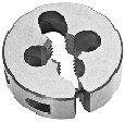 Metric Thread Round Die High Speed Steel 120mm -100 X 1 OD