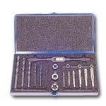 Greenfield M6 M12 Thread High Speed Steel Metric Tap Die Set