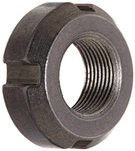 SKF N 01 Locknut Right Hand Steel M12 Thread 32 Threads per Inch