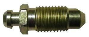 SUR&R Auto Parts 5PK M10 x 10L Bleeder Screw SRR-BB12