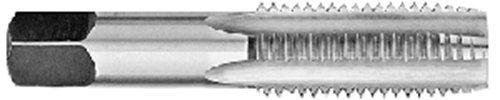 High Speed Steel Hand Tap Left Hand Thread Plug Style 10-24 tap thread size
