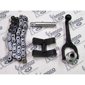 Repair Kit Fits RIDGID  460 Stand Tristand Chain Vise 72037 36273