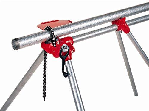 Ridgid 40165 Top Screw Stand Chain Vise