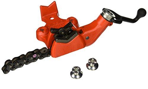 Ridgid 40185 Top Screw Bench Chain Vise