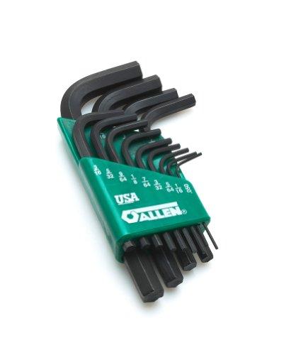 SEPTLS02356080 - Allen Short Arm Hex Key Sets - 56080