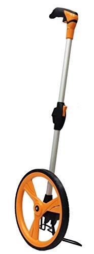 Aain TM007 Dual-Foldable 12-Inch Measuring Wheel