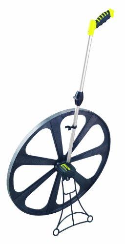 Komelon MK7912 Meter-Man 25-Inch Measuring Wheel