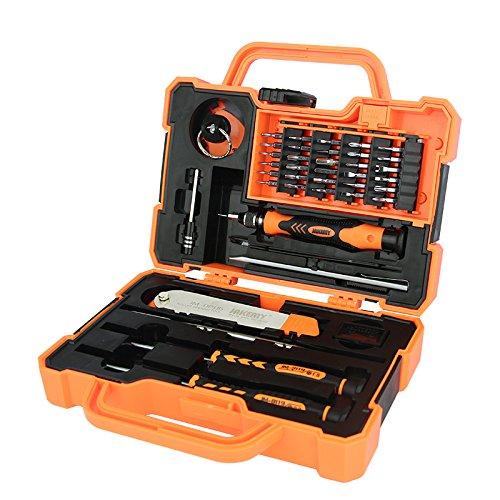 Farmunion Multipurpose Precision Screwdriver Set Hardware Tool 45 in 1