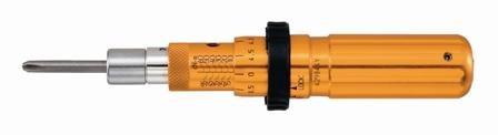 Tohnichi Adjustable Torque Screwdriver 15RTD 02~15kgfcm