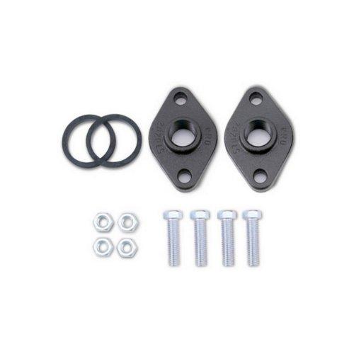 Grundfos 519601 34-Inch GF 1526 Cast Iron Flange Set