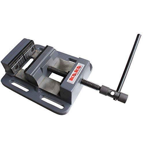 KAKA BSM-125 5 Drill Press Machine Vise Precise Drilling Press Vise