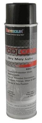 Seymour 620-1505 Tool Crib Dry Moly Lube by Seymour