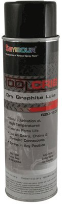 Seymour 620-1506 Tool Crib Dry Graphite Lube