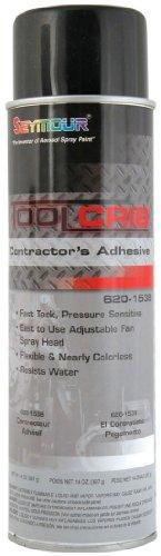 Seymour 620-1538 Tool Crib Contractors Grade Adhesive