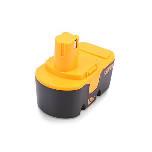 Energup Ryobi One 18V 30Ah Replacement Battery for Ryobi P100 P101 High Capacity Cordless Power Tools