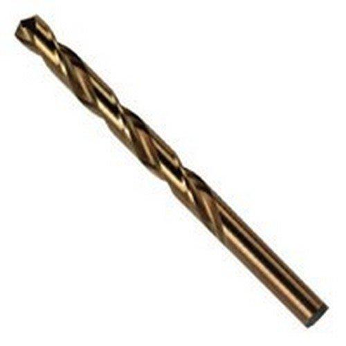 Irwin 1964 in x 4-38 in L Cobalt Steel Drill Bit 1 pc