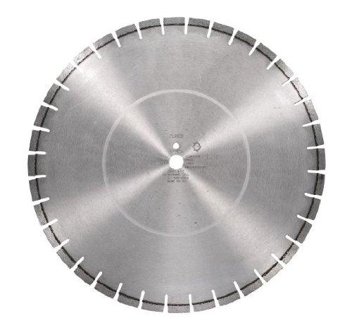 Hilti DS-BF Soft Cured Concrete Floor saw Blades - 20 x 0155 x 1 Arbor - 57-66 HP - 419710
