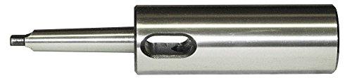 SL2-1 2 Morse Taperhole-1 Morse Tapershank Extension Socket
