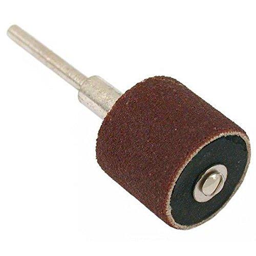 Abrasive Sanding Band Rotary Tool Mandrel Fine 75