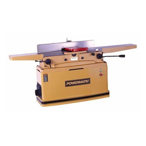 Powermatic 1610079 Model PJ882 8-Inch 2 Horsepower Parallelogram Jointer 230-Volt 1 Phase