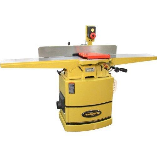 Powermatic 1610084K 8 in 1-Phase 2-Horsepower 230V Jointer