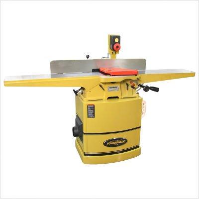 Powermatic 1610084K Model 60C 8-Inch 2 HP 1-Phase Jointer