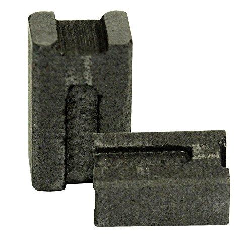 Dejavu House Replacement Black DeckerDewalt Carbon Brush 176846-03 176846-04 - Set of 2 for Dewalt D21007 Type 1 VSR Drill