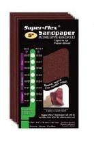 Supr Flx-Flex Sandpaper 80G