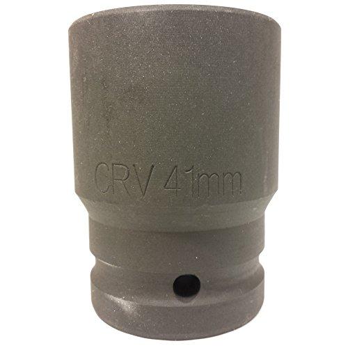 1 One-Inch Drive Deep Impact Socket - 41mm