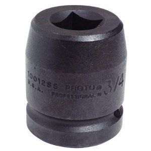 Stanley Proto J10015SS 1-Inch Drive Impact Socket 1516-Inch 4 Point
