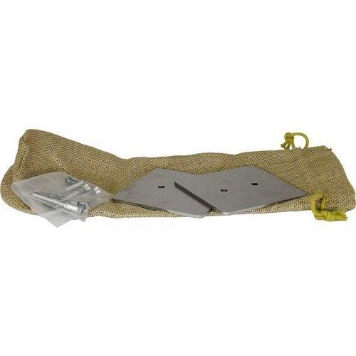 Foremount Counter Mounted Bearing Plate Kit