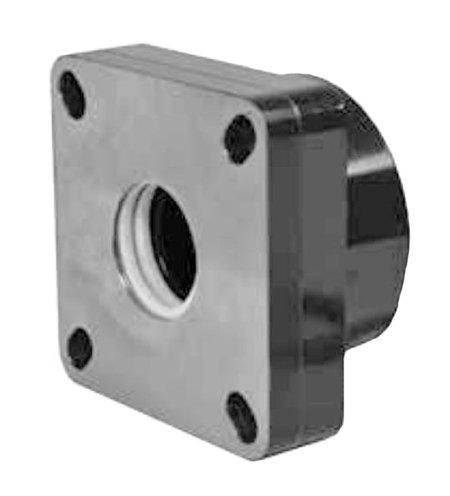 QM Bearings Timken BP13T207S - Mounted Bearing Rebuild Kit Part Accessory - Backing Plate 24375 in Spherical Roller