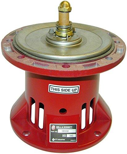 Series 60 PD Motors Bearing Assemblies 3-Piece