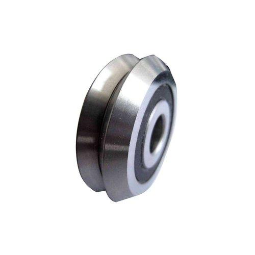 Big Bearing RM2-2RS V-Groove CNC Radial Ball Bearing 38 Bore 121 Diameter 0437 Width Steel