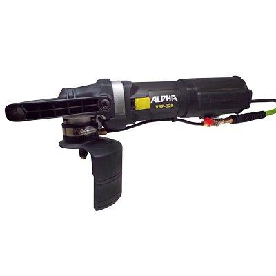 Alpha VSP-320 Variable Speed Wet Polisher