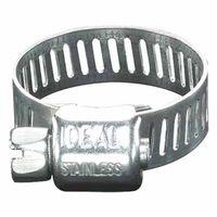 6204 62 Micro-Gear 58-114 Hose Clamp Sold As 10 Each