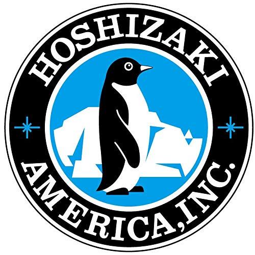 Hoshizaki 427443-04 HOSE CLAMP 165 MM