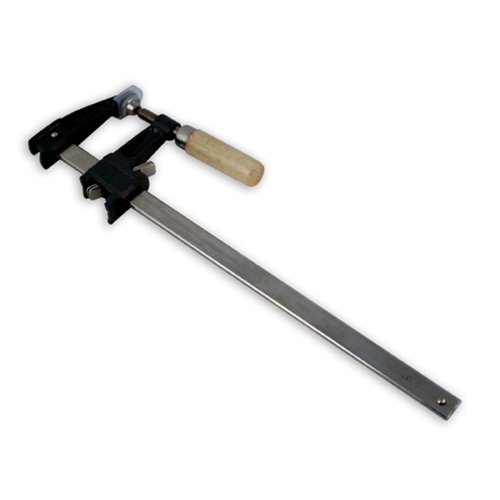Olympia Tools 38-204 12 by 2-12-Inch Quick Release Steel Bar Clamp