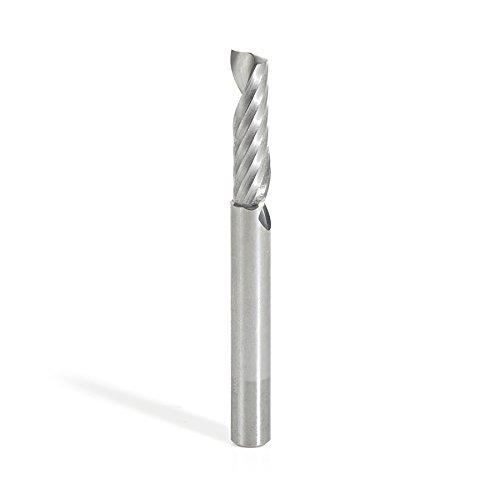 Amana Tool 14Dx14Shk Upcut Plastic - 51444