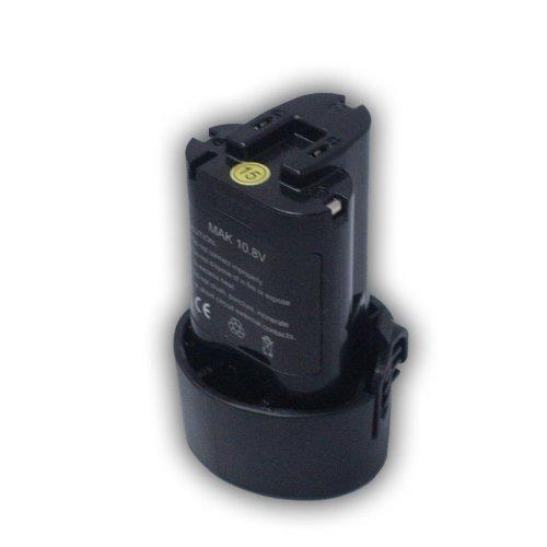 Titan Brand--MAK 108 Power Tool Replacement Battery for Makita Makbl1013Bl1013 108V 1500mAh Li-ion